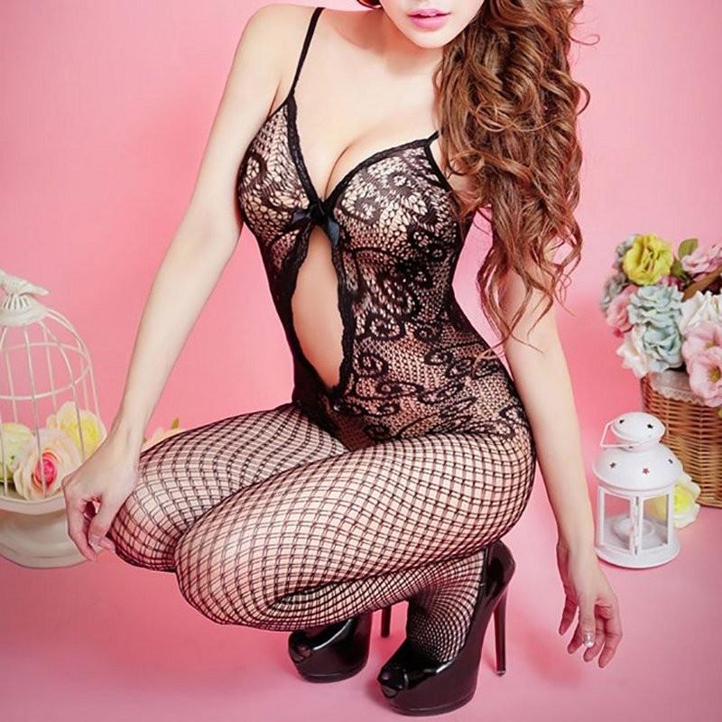 Policière short