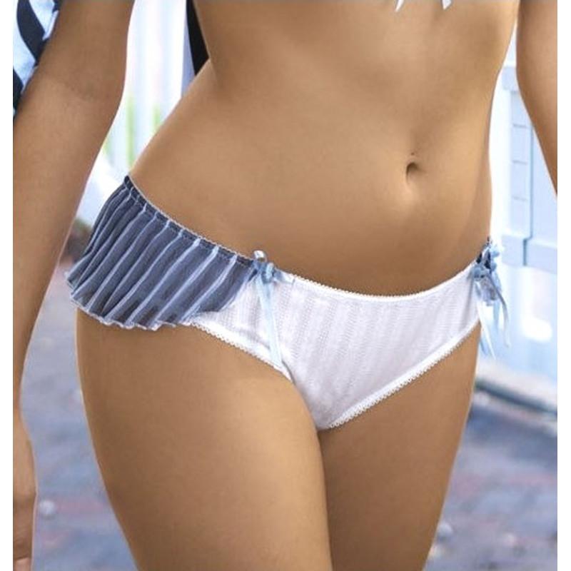 Sextoy masque léopard